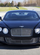Bentley Mulsanne and Continental Le Mans Limited Edition