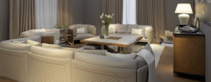 Bentley&#8217;s Home Furniture Collection