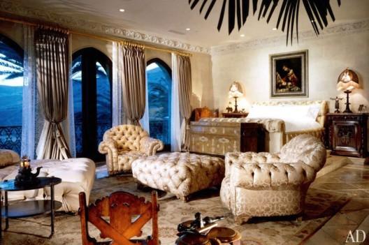 Beyoncé Buys Cher's Malibu Mansion