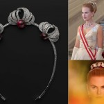 Cartier Made Replicas Of Princess Grace Kelly's Jewelry For Movie
