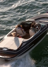 Spirit Of 1920's, The New Chris-Craft Carina 21