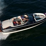 Spirit Of 1920′s, The New Chris-Craft Carina 21