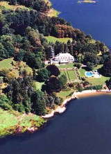 $190 Million Greenwich's Copper Beech Farm – Most Expensive in U.S.
