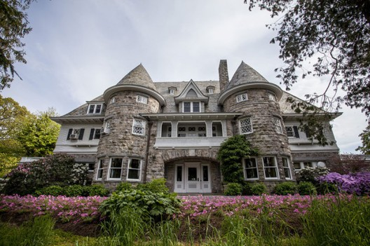 $190M Greenwich Mansion is Most Expensive on U.S. Market