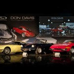 RM Auction Reached $21.2 Million for Don Davis Collection