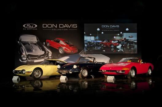 Don Davis Collection