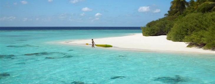 Enjoy Your Unforgettable Vacation in Dusit Thani Maldives Resort