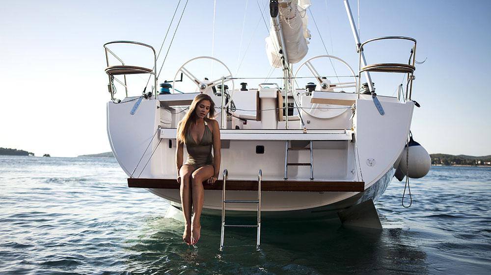 Elan 494 Impression Yachts EXtravaganzi