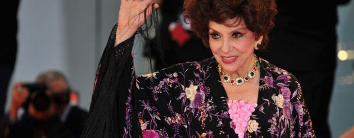 Gina Lollobrigida's Jewelry Fetches $4.9 million at Auction