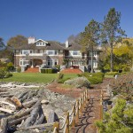 Historic Waterfront Estate in Victoria on Sale for $11.9 Million