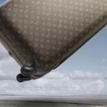Louis Vuitton Zephyr Suitcase for Journey in Style