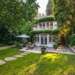 Jessica Simpson Selling Her Beverly Hills Mansion for $7.995 Million