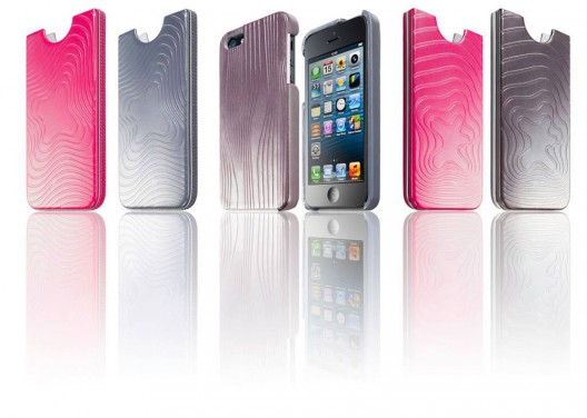 The new limited edition CalypsoCase designed by Karim Rashid