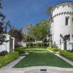 Kat Von D is Selling Her Gothic Hollywood Hills Mansion for $2.5 Million
