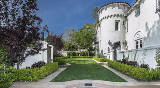 Kat Von D Lists Gothic Los Angeles Mansion for $2.5 Million