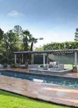 Kirk Douglas' Former Beverly Hills Home on Sale for $17 Million
