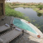 Lakshman Sagar Resort – 19th-century Hunting Lodge Converted into Luxury Getaway