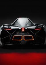 Lamborghini unveils priceless Egoista concept car - but it only seats one