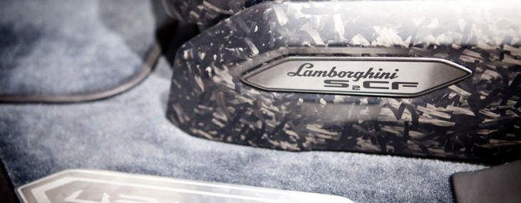Lamborghini Confirms Urus for Production in 2017