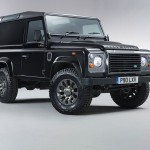 Land Rover Defender LXV Special Edition to Mark Its 65th Anniversary