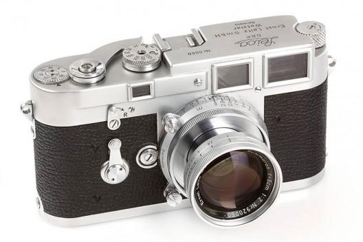 Leica M3 Prototype