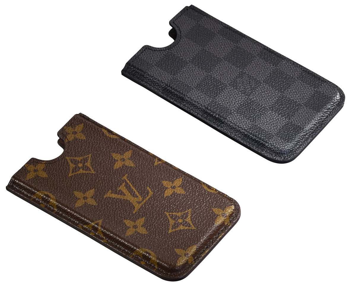 louis vuitton case Louis vuitton was later joined by his son georges, who consolidated the success of the vuitton trunks with the invention of an unpickable lock, still in use today  such is the case for.