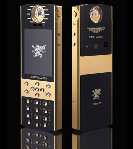 Mobiado One-77 Mobile Device