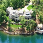 No-Reserve Auction Listed Nick Saban's $10.95 Million Lakefront Property