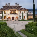 Italian Style Estate in Austin, Texas for Sale