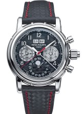 Patek Philippe Titanium 5004T for Only Watch 2013 Charity