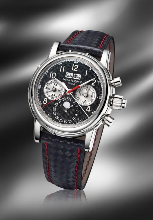 Patek Philippe Titanium 5004T