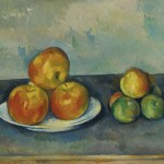 Paul Cezanne's Les Pommes Sold for $41.6 Million at Sotheby's