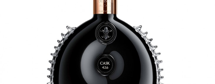 Remy Martin Louis XIII Rare Cask 42,6 Cognac Auctioned for $58.000