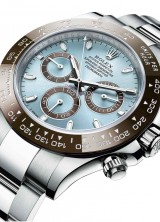 The 50th Anniversary Rolex Cosmograph Daytona