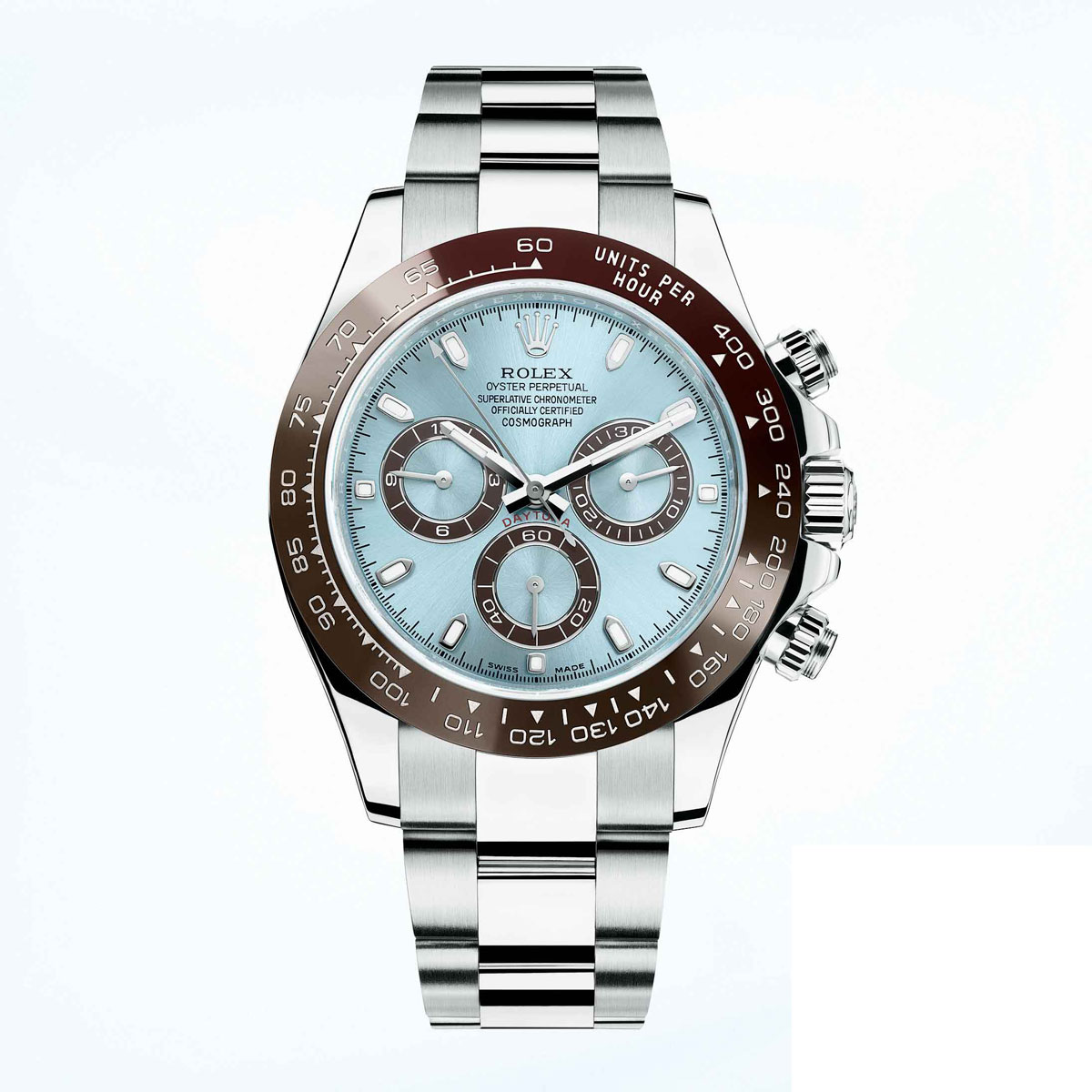 the 50th anniversary rolex cosmograph daytona extravaganzi. Black Bedroom Furniture Sets. Home Design Ideas