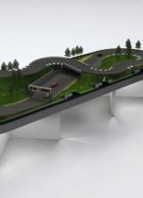 Slot Mods Premier Edition Raceway For $35,000
