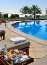 The Address Montgomerie Dubai Resort