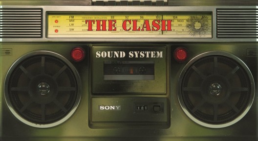 The Clash's Sound System