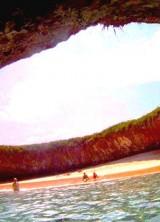 The Hidden Beach in Puerto Vallarta, Mexico – A World Unto Itself