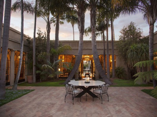 The Peabody Estate Solana