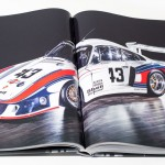 teNeues Published A Book For 50 Years Of The Porsche 911