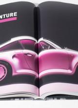 The Porsche 911 Book by teNeues
