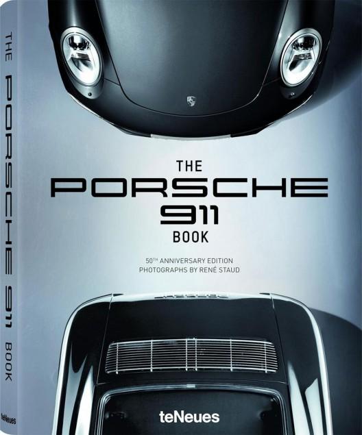 teNeues' New Book Celebrates 50 Years Of The Porsche 911