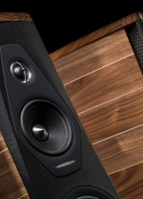 New Olympica Loudspeakers from Sonus Faber