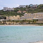 Westin Dawn Beach on St. Maarten