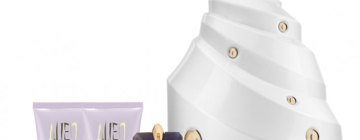 Thierry Mugler Alien Sweet Temptation Set