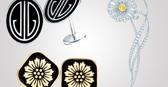 The Great Gatsby Inspired Jewelry Collection by Tiffany &amp; Co.