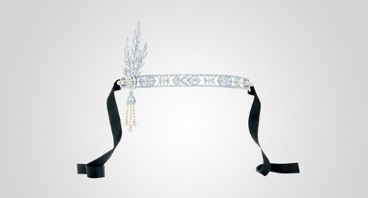 The Great Gatsby Inspired Jewelry Collection by Tiffany & Co.