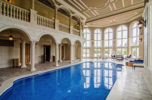 Magnificent Vaughanwood Estate in Ontario for Sale