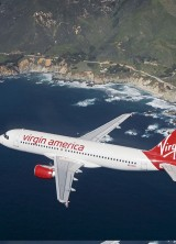 Main Canine Select – Virgin America's First Class for Four-Legged Clientele
